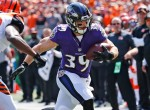 Baltimore Ravens Activate RB Danny Woodhead Off IR